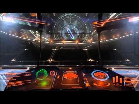 Elite: Dangerous - 8-9 million per hour trade route?!