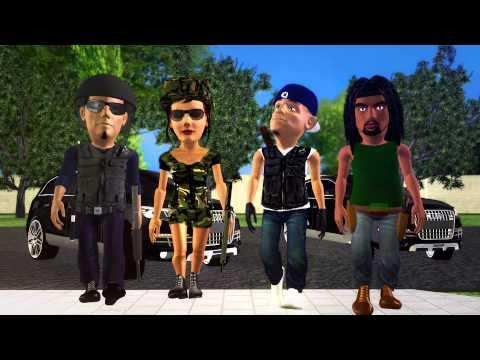 TEAM-EX JAMAICA: Official Trailer (2013) [HD]