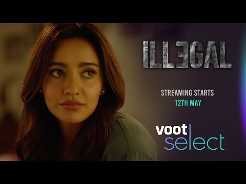 Illegal | Justice, Out of Order | Theatrical Trailer | Voot Select
