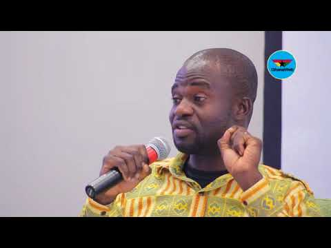 I was never taught investigative journalism – Manasseh Azure