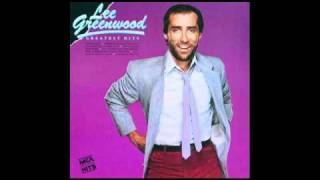 Watch Lee Greenwood Someone video