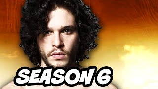 Game Of Thrones Season 6 - TOP 10 Predictions