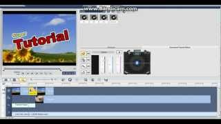 Tutorial Italiano Ulead VideoStudio 11