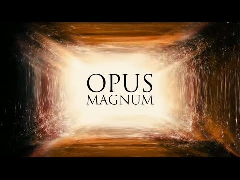 OPUS MAGNUM - Das neue Format zur Weltgeschichte