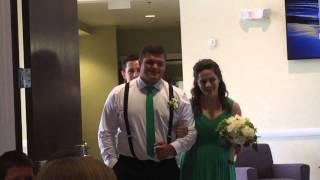 США. Калифорния. Американская христианская свадьба. Как она проходит 31.05.15