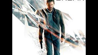 А_З_Б_У_К_А W_O_T/Стрим прохождение новой игры-Quantum Break # 5