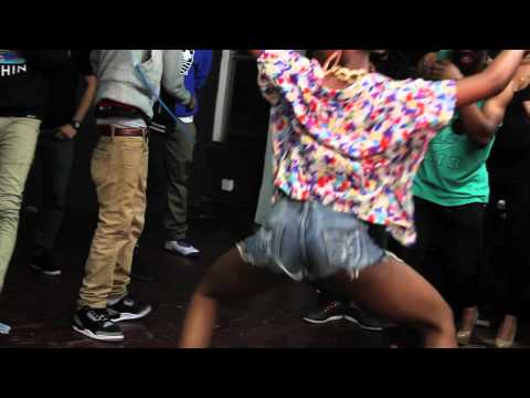 """Lil """"C"""" (Ft. Tee'Flii Co-Starring The Rej3ctz) - FUNCTION [Unsigned Hype]"""