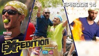Yamaha FZ 25 Expedition | Episode 14 - The Dhaba | Ft. Sahil Khattar