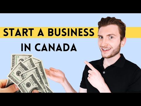 3 Steps to Start a Business in Canada for International Students. Tips from Successful Entrepreneurs