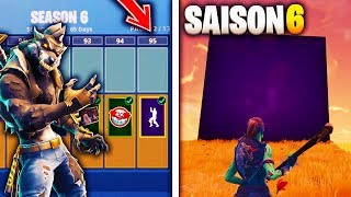 GLITCH/ASTUCE OBTENIR 45 PALIER FREE IN 5 MINUTES ON FORTNITE: Battle Royale!