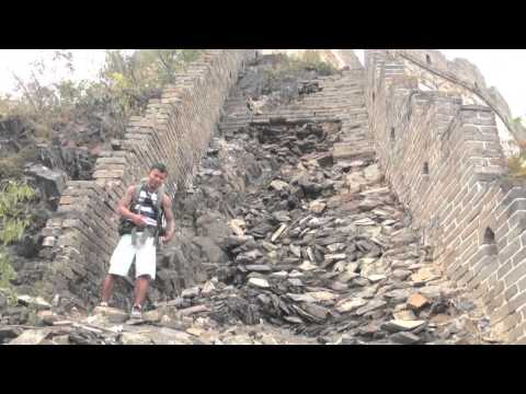 China - Greatest Great Wall Hike P1