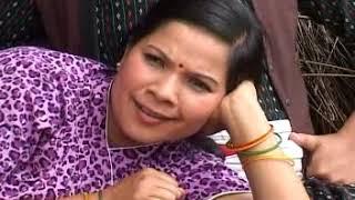 निर्मली र फर्सीको लभमा दाह्री बा भिलेन || Meri Bassai Nepali Best Comedy Serial