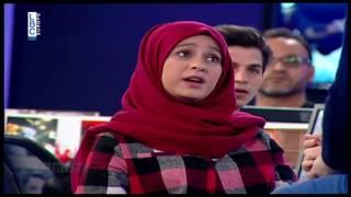 BBCHI - Episode 23  -  فؤاد يطرد محجبة من استديو الـ BBCHI   وعباس يتدخل!