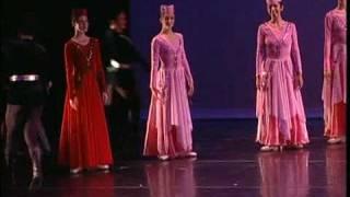 Ballet: Sabre Dance - MCB