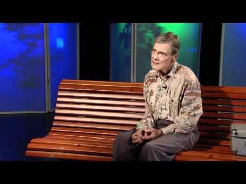 Astu Tarinaan, Kalevi Lehtinen, jakso 40