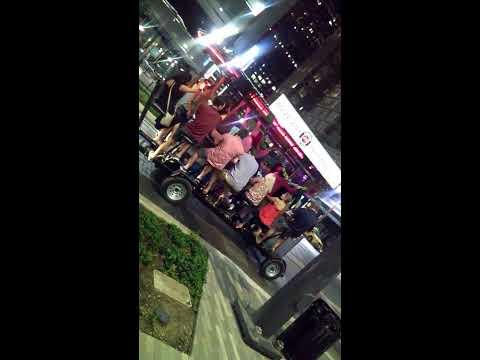Houston Bike Bar  (Downtown Houston, TX)