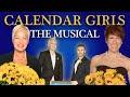 Gary Barlow's Calendar Girls Special