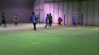 みのっちFC 12月9日 3/4 Trinta e Nove Mix Futsal Cup フットサル羽島