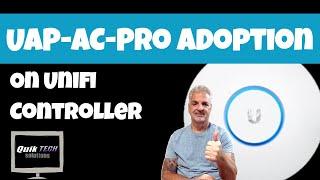 Download lagu Unifi UAP AC Pro Adoption MP3