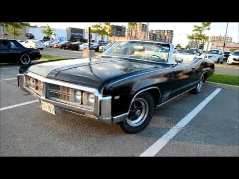 Another Identical 69 Buick Wildcat Convertible