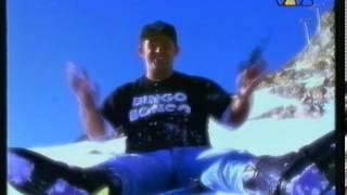 DJ Quicksilver - Bingo Bongo