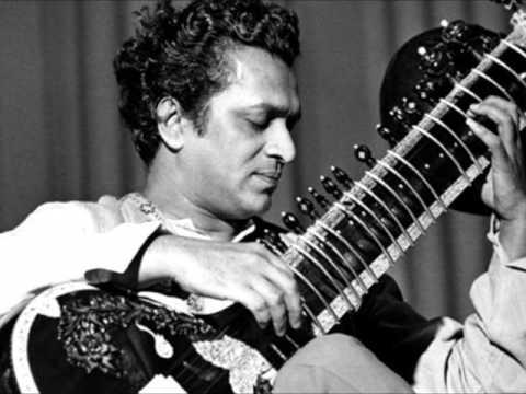 Ravi Shankar - Morning Raga-
