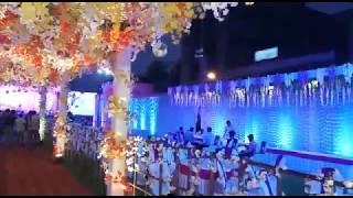 Best wedding setup | call us 9062894076 | kaleidoscope entertainment & media solutions