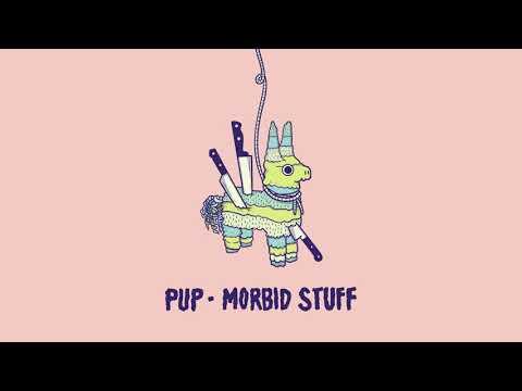 PUP - Morbid Stuff (Audio)
