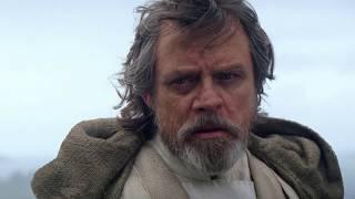 How to Fix Luke Skywalker Character in Star Wars The Last Jedi ?