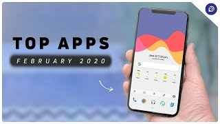 Top 10 Best Android Apps - February 2020