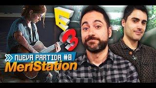 Nueva Partida en MeriStation Nivel 8: Preparando el E3 2017 y entrevista con los creadores de RiME