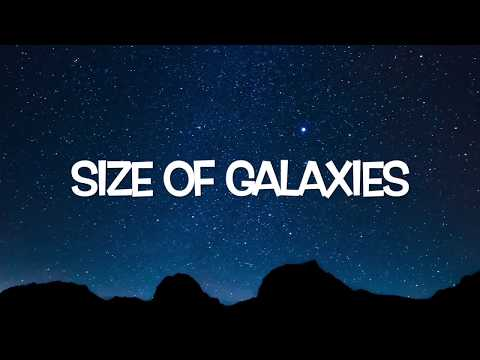 Xandar Feat. Melanie Fontana - Galaxies (Official Lyric Video)