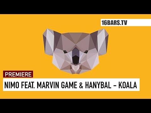 Nimo feat. Marvin Game & Hanybal - Koala // prod. by Morten (16BARS.TV)