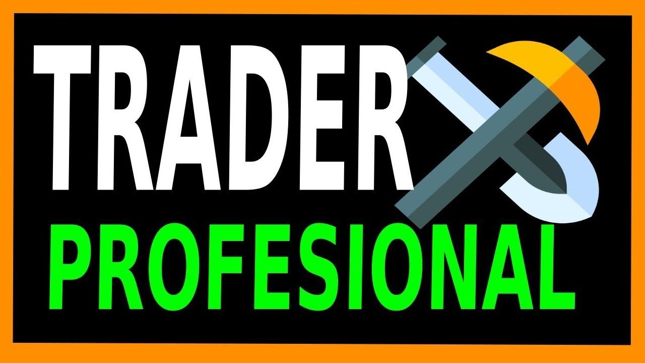 Download 👆👆 TRADER PROFESIONAL 👆👆 VS  🤑🤑 TRADER RENTABLE 🤑🤑