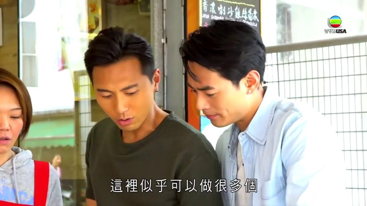 《玩轉香港日與夜》呢三位男主持餵女途人食野? - YouTube