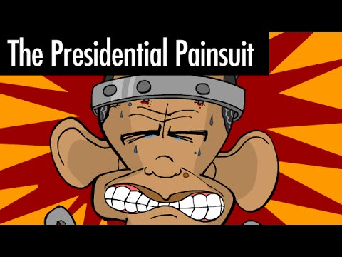 The Presidential Painsuit