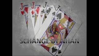 Schange by Nhan // CENTI MAGIC GROUP