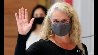 GOVERNOR GENERAL SCANDAL Who will replace Julie Payette?