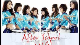 After school - BANG [25.03.2010] Tracklist: 1) Let's do it 2) BANG ...