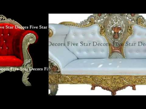 wedding sofa red and white designs couch sale youtube