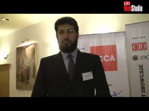 Red Carpet Showcase: Rizwan Rauf