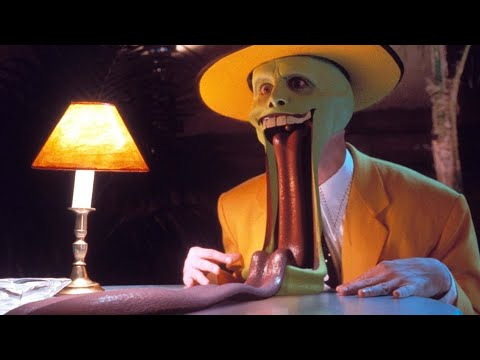 The Woody Show - 25 Things You Didn't Know About The Mask