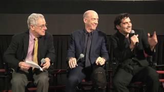 Νέα Υόρκη: Η πρεμιέρα της ταινίας του Χριστόφορου Παπακαλιάτη