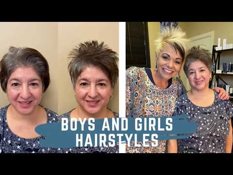 bob-short-haircut-to-a-short-pixie-hairstyle-|-youtube-guest-from-evanston,-wy