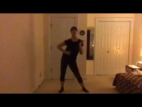 Cardio Dance with Sasha - 45 Minutes