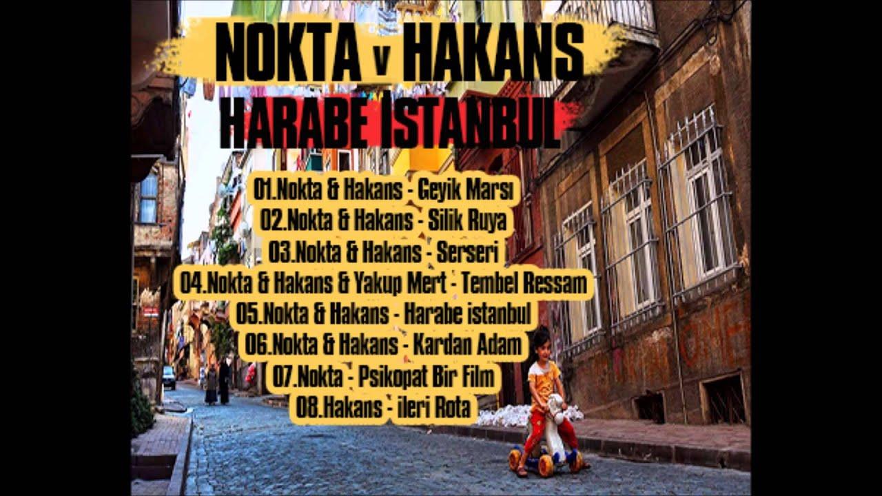 Håkans