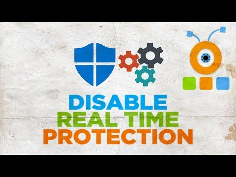 how-to-permanently-disable-windows-defender-real-time-protection-on-windows-10