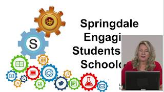 Schoology (Session 4) - Engaging Students with Schoology