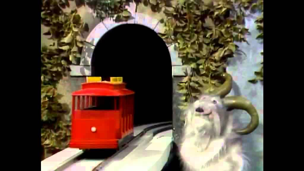Mister Rogers Neighborhood Trolley Music Sequence Youtube