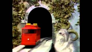 Mister Rogers Neighborhood Trolley Music Sequence